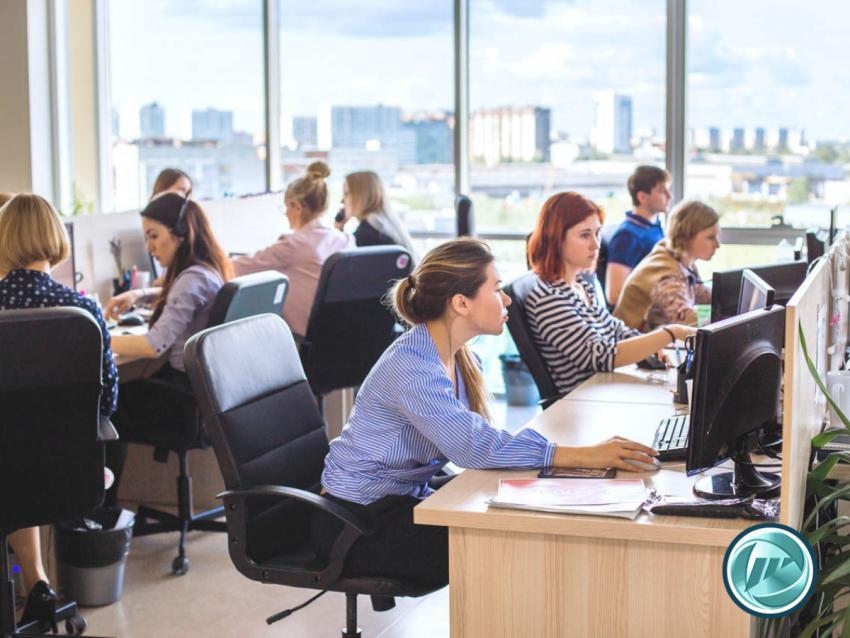 Вакансии для студентов и выпускников с официального сайта Центра занятости населения города Барнаула