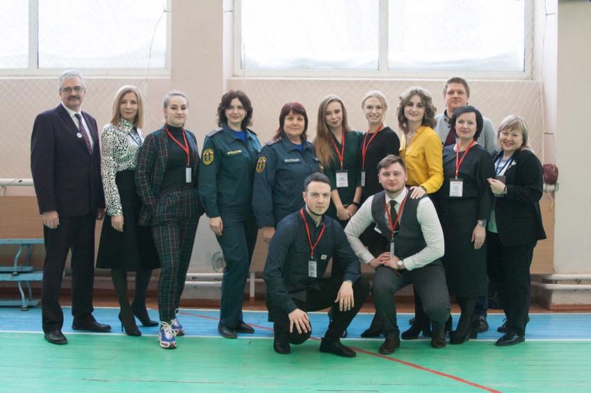 Студенты ЮИ выступили в качестве экспертов на форуме «Юные лидеры Сибири – 2020»
