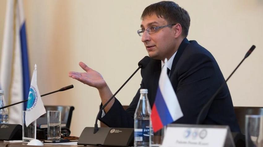 Директор Юридического института Антон Александрович Васильев вошел в состав диссертационного совета по юридическим наукам при Юго-Западном государственном университете