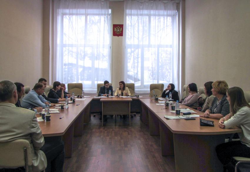 В ЮИ состоялся круглый стол на тему «Правовое обеспечение туристической деятельности»