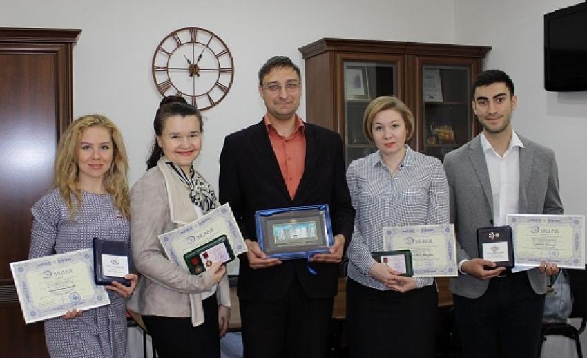 Победители Всероссийского конкурса «Моя законотворческая инициатива» - гордость юридического факультета!